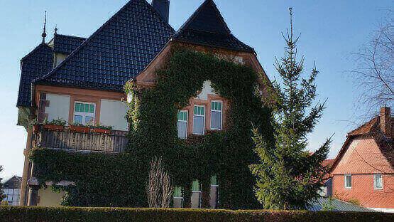 Sanierung Historische Fenster