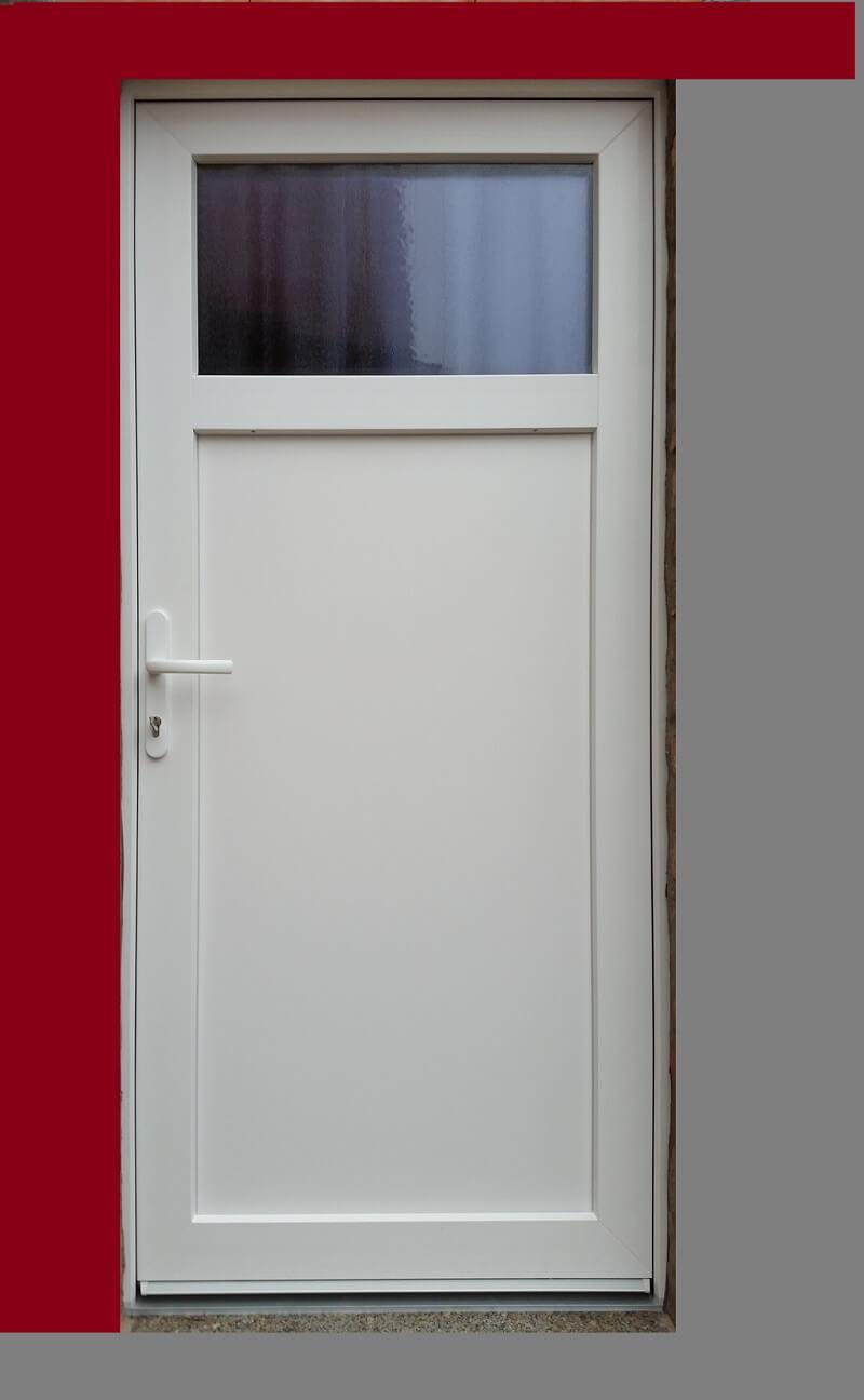 Nebentür