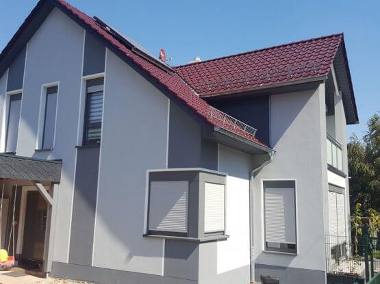Fenster terassenfenster mit rollladen fenster - Fenster mit integriertem rollladen ...