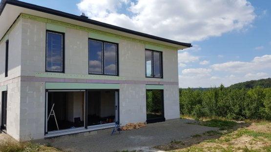 Fenster & Terassenfenster mit Rollladen
